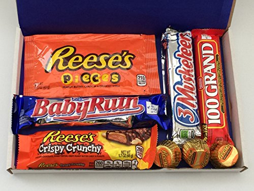 american-sweets-hamper-candy-gift-includes-reeses-three-musketeer-100-grand-baby-ruth-and-more