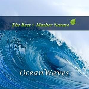 Ocean Sounds CD, Ocean Waves - Nature Sounds CD