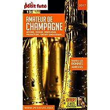 Petit Futé Amateur de champagne