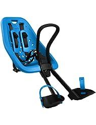 Yepp Mini - Silla infantil para bicicleta azul azul Talla:n/a