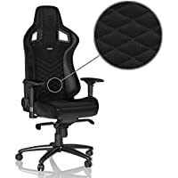 noblechairs EPIC Gaming Stuhl - schwarz