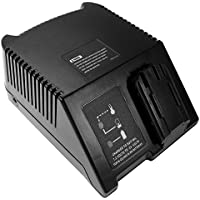 Ladestation für ATLAS COPCO BXL14.4 BXS14.4 MX14.4 1,2V-18V Akku Ladegerät