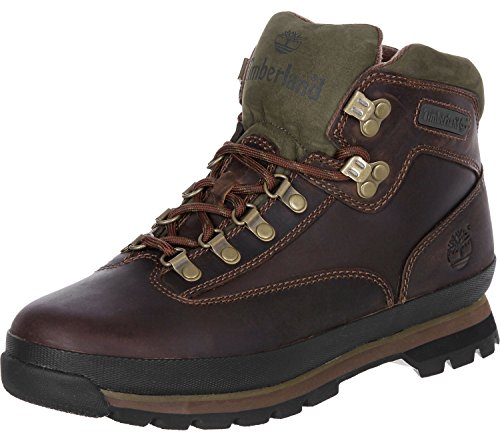 Timberland Euro Hiker Leather, Bottes Chukka Homme