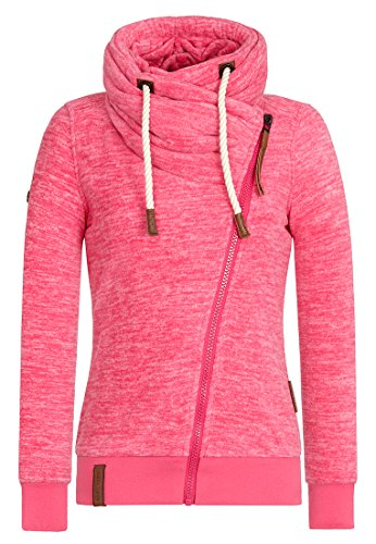 Naketano Female Zipped Jacket