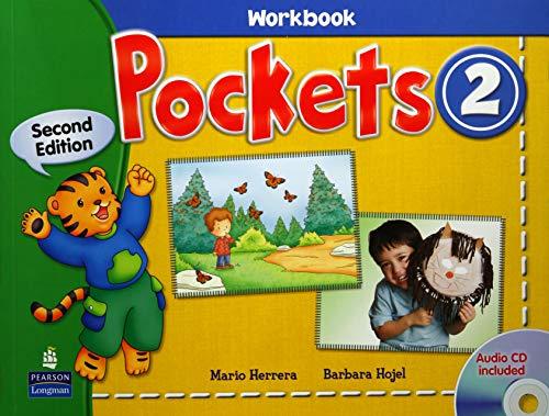 Pockets 2 Workbook