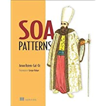 [(SOA Patterns)] [By (author) Arnon Rotem-gal-oz] published on (December, 2012)