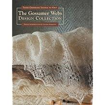 The Gossamer Webs Design Collection: Three Orenburg Shawls to Knit