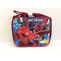Preisvergleich für Disney Big Hero 6 Lunch Bag by Big Hero 6