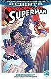 Superman: Bd. 2 (2. Serie): Wer ist Clark Kent?