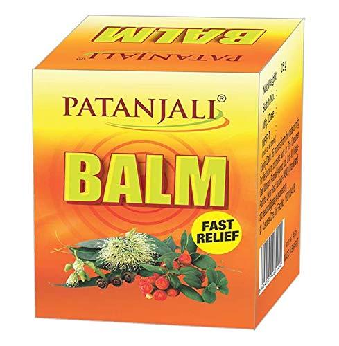 Patanjali Balm - 25 g