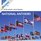 44 Of the World's Most Famous National Anthems