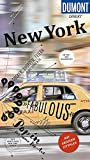 DuMont direkt Reiseführer New York: Mit großem Cityplan