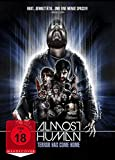 Almost Human [Alemania] [DVD]