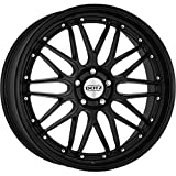 DOTZ REVVO EDT. BLACK MATT 5X100 ET35 HB60.1 REVVO EDT. BLACK MATT