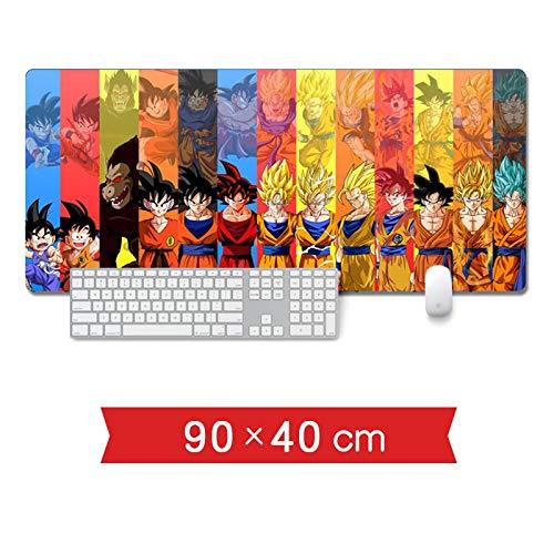 IGZNB Dragon Ball Game Mouse Pad De Gran