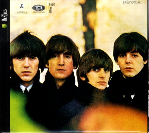 The Beatles: Beatles For Sale (Remastered) (Audio CD)