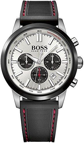 Hugo Boss Black Men's Watch 1513185 by HUGO BOSS
