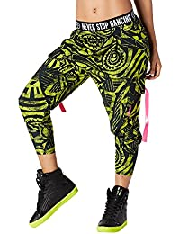 Pantalon de Zumba/Sport pour femme