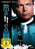 Don Matteo / 2 Folgen der Erfolgsserie mit Terence Hill als moderner PATER BROWN