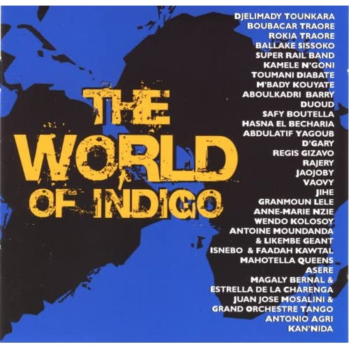 The World of Indigo