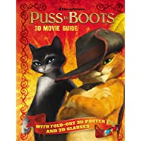 Puss in Boots: 3D Movie Guide: 4