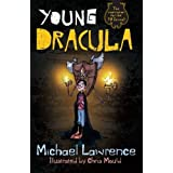 Young Dracula by Michael Lawrence (2014-03-04)
