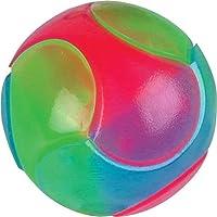 Tobar 08738 - Balón hinchable estroboscópico, multicolor