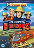 Fireman Sam - Helicopter Heroes 2011 [DVD]