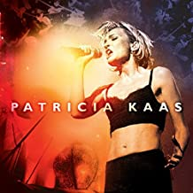 Patricia Kass Live [Import allemand]