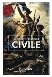 La Désobéissance Civile - Édition bilingue anglais/français (+ lecture audio intégrée) - L'Accolade Editions - 02/08/2017
