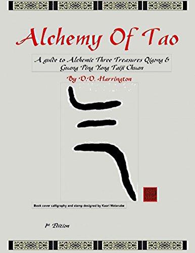 Alchemy of Tao: A guide to Alchemic Three