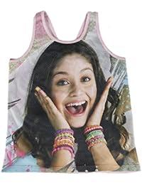 Camiseta malla 3D Soy Luna