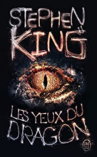 Les yeux du dragon par Stephen King