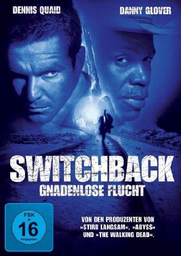 Bild von Switchback - Gnadenlose Flucht