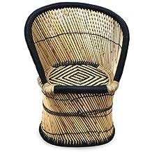 Amazonfr Fauteuil Bambou - Fauteuil bambou