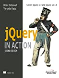 jQuery in Action, Second Edition is a fast-paced introduction to jQuery that will take your JavaScript programming to the next level. An in-depth rewrite of the bestselling first edition, this edition provides deep and practical coverage of the lates...