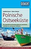 DuMont Reise-Taschenbuch Reiseführer Polnische Ostseeküste: mit Online-Updates als Gratis-Download - Dieter Schulze, Izabella Gawin