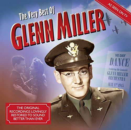 The Very Best of Glenn Miller Test