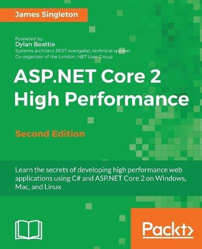 ASP.NET Core 2 High Performance -