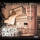 ANGEL DUST by Z-Ro (2012-10-02)