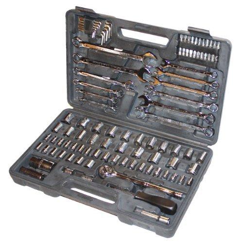 Werkzeugkoffer 101 tlg