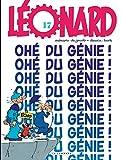 Léonard, tome 17 : Ohé, du génie !