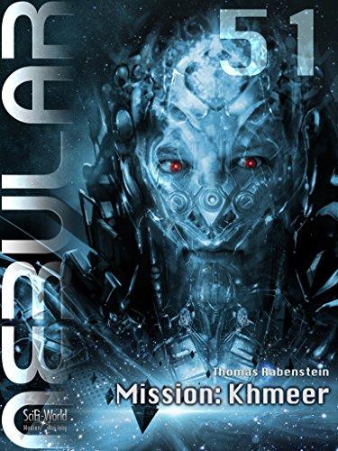 NEBULAR 51 - Mission Khmeer: NEBULAR Episode