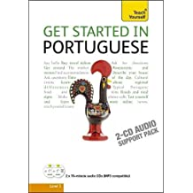 Get Started in Portuguese: Teach Yourself (Teach Yourself Beginner's Languages)