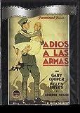Adios a las armas (SAV) [DVD]