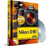 Nikon D90 - mit digitalem Bildarchiv des Autors auf CD-ROM - eine Buchempfehlung von digitalkamera.de