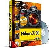 Nikon D90 - mit digitalem Bildarchi...