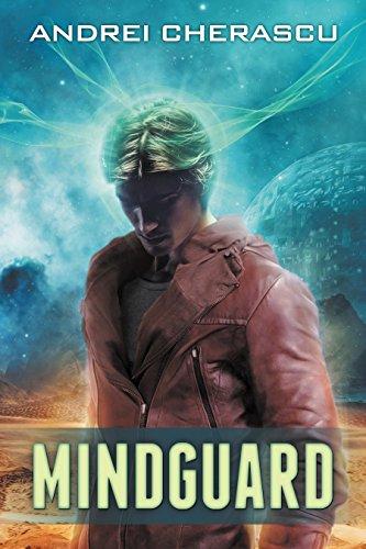 Mindguard (The Mindguard Saga Book 1) (English Edition) por Andrei Cherascu