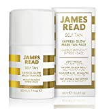 Best Visage Autobronzants - JAMES READ Autobronzant masque hâle express pour le Review