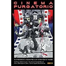 Cinema Purgatorio T01 (French Edition)
